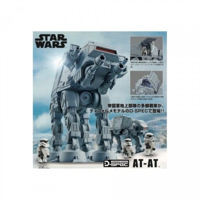 AT-AT - Star Wars - 12cm - D-SPEC - Action Figure