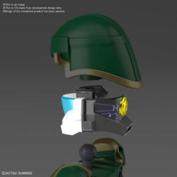 Dramatical Showcase - Dragon Ball - Collection 3 - Goku Super Saiyan - 13cm