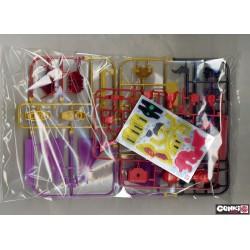 Tapis de Souris - Naruto VS Sasuke - Naruto Shippuden