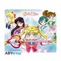 Tapis de Souris - Guerrières - Sailor Moon
