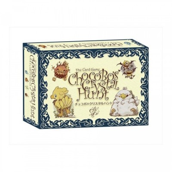 Final Fantasy - Jeu de cartes - Chocobo's Crystal Hunt