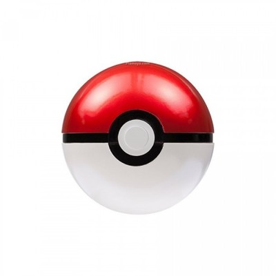 Pokemon - Figurine PVC Pokeball - Collection Monster Ball (7 Cm)
