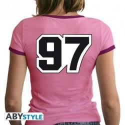 Cadre - Saiyan Groupe - Dragon Ball - 30 X 40