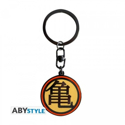 Porte-Clef - Kame Symbol - Dragon Ball