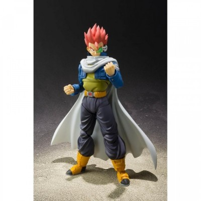 S.H. Figuarts - Dragon Ball Xenoverse - Time Patroler