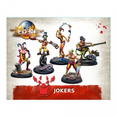 Eden - Starter Box Jokers