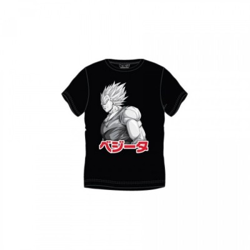 T-shirt - Vegeta Babidi - Dragon Ball - M