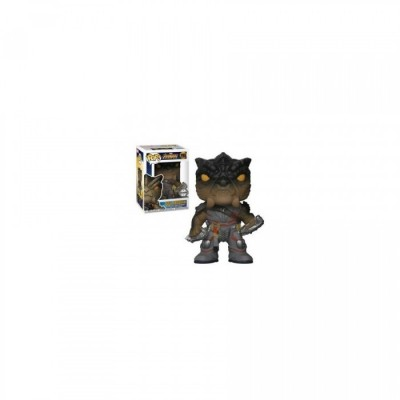 Cull Obsidian - Avengers Infinity War (298) - POP Movies - Exclusive