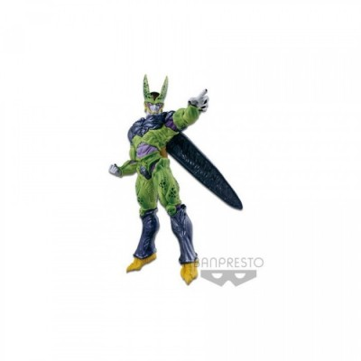 Cell - World Figure colosseum - DBZ - 18cm