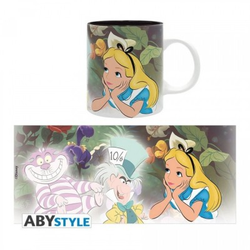 Mug - Alice Rêve - Alice aux pays des merveilles  - Disney - 320ml