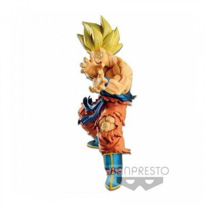 Son Goku - Collab' Kamehameha - Dragon Ball Legend - 17cm