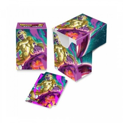 Deck Box - Gold Freezer S3 V2  - Dragon Ball Super