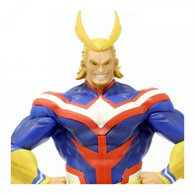 All Might - My Hero Academia - Age of Heroes - 20cm