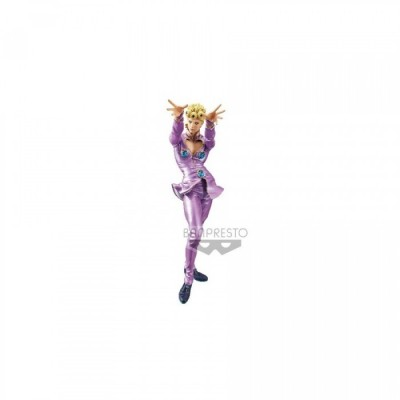 Jojo's Bizarres Adventure - Golden Wind - Giorno Giovanna - 19cm