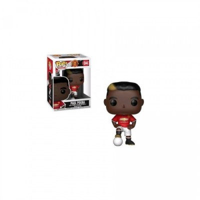 Paul Pogba - Man U (04) - POP Football