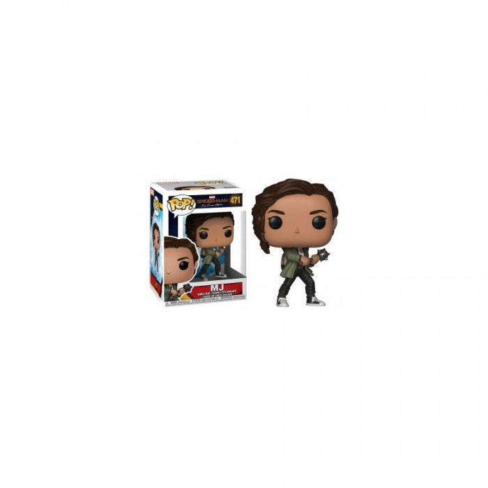 MJ - Spider-Man: Far From Home (471) - POP Game