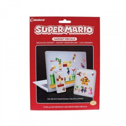 Set Stickers - Super Mario - Nintendo