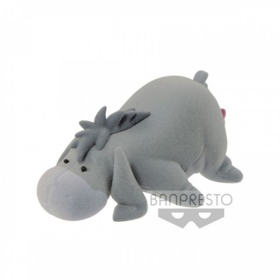 Bourriquet - Fluffy Puffy- Disney - 5cm