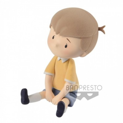 Christopher Robin - Fluffy Puffy- Disney - 5cm