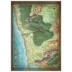 Scar - Fluffy Puffy- Disney - 7cm