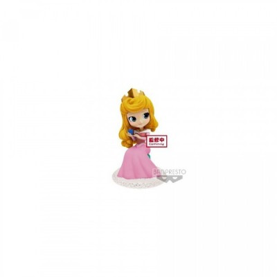 Princess Aurora (normal ver.) - Sleeping Beauty - Disney - Q Posket perfumagic - 12cm