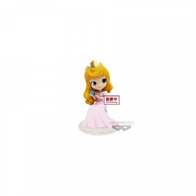 Princess Aurora (pastel ver.) - Sleeping Beauty - Disney - Q Posket perfumagic - 12cm