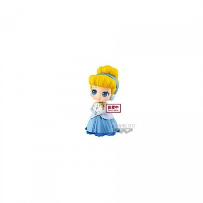 Cinderella (normal ver.) - Cinderella - Disney - Sweetiny - 10cm