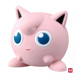 Pokemon - Figurine PVC Rondoudou - EMC29 (4 Cm)