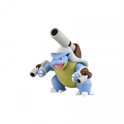 Pokemon - Figurine PVC Mega Tortank - ESP14 (8cm)