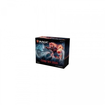 MTG - Bundle - Core Set 2020 (EN) x1