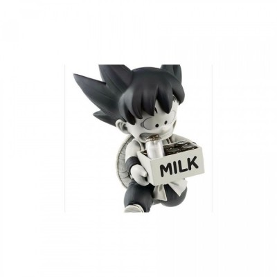 Dragon Ball - Training Son Goku - BWFC - Special version - 11cm