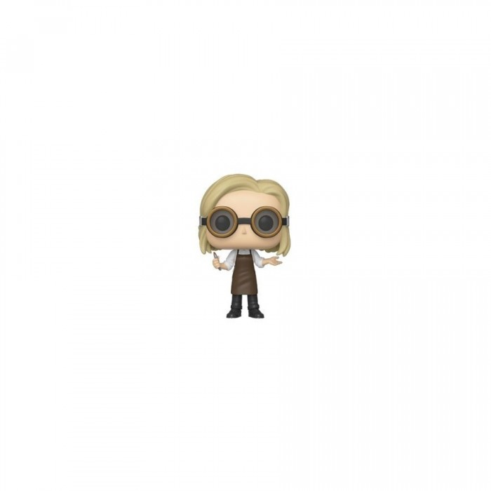 13th Doctor w/Goggles - Doctor Who  (...) - POP TV