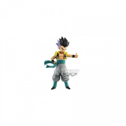 Gotenks - Dragon Ball Z - Grandista - Resolution of Soldiers - 26cm