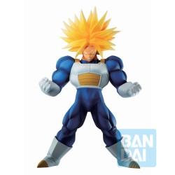 Gogeta Super Saiyan Gog - Dragon Ball Super - Chosenshiretsuden- 17cm