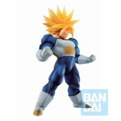 Vegetto Super Saiyan God - Chosenshiretsuden - Dragon Ball Super - 15cm