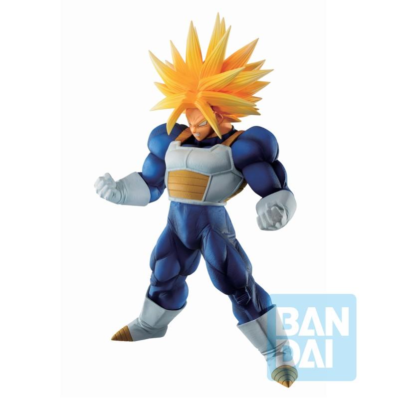 Son Goku Xeno Super Saiyan 4 - Impressive Posing - Dragon Ball Heroes : 9th anniversary - 14cm