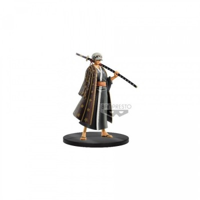 Trafalgar Law - One Piece - Grandline DXF Wanokuni vol.3 - 17cm