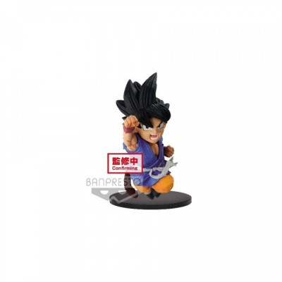 Son Goku - Dragon Ball GT - Wrath of The Dragon - 13cm