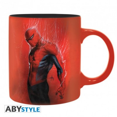 Mug - Spider-Man - Marvel - 320ml
