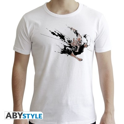 T-shirt Marvel - Spider-Man Encre - L