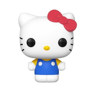 Hello Kitty Classic - Hello Kitty (...) - POP Sanrio