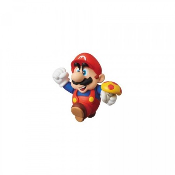 Super Mario Bross - Vinyl (7cm) - Version Rétro