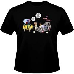 Hello Kitty Tête - Boîte à Bento - Noir
