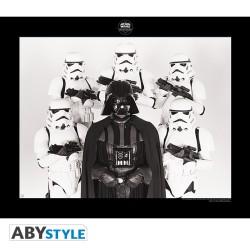 Mug + Sous-tasse - Snoopy fond rose avec coeur