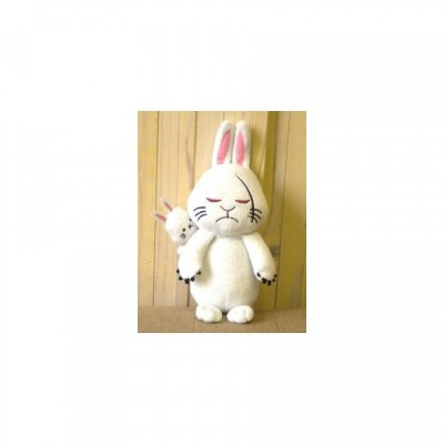 Lapin des Neiges - Peluche - One Piece - 21cm