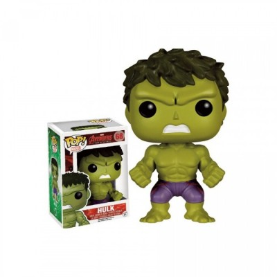 Hulk - Avengers 2 (68) - Pop Marvel Movie