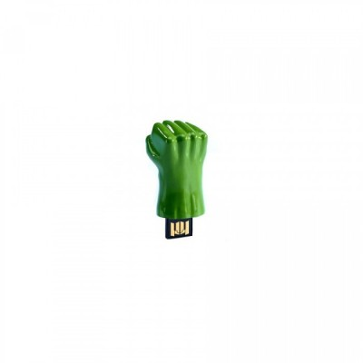 Clef USB - Hulk - Poing - 8GB