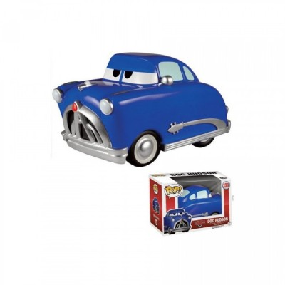 Doc Hudson - Cars (130) - Pop Disney