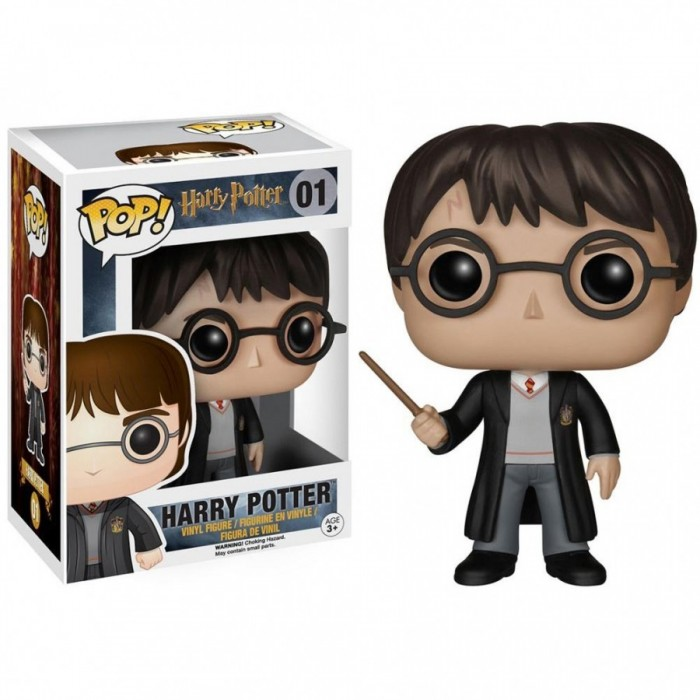 Harry Potter - POP Movies - POP