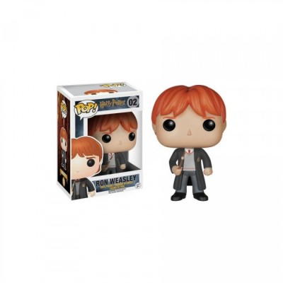 Ron Weasley - Harry Potter (02) - Pop Movies